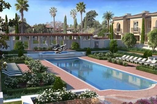 Villas at the Ambassador Gardens