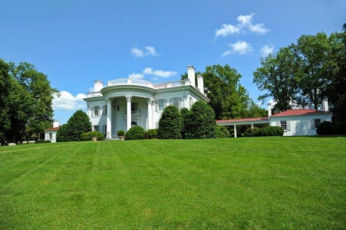 Properties for sale in Bel Air