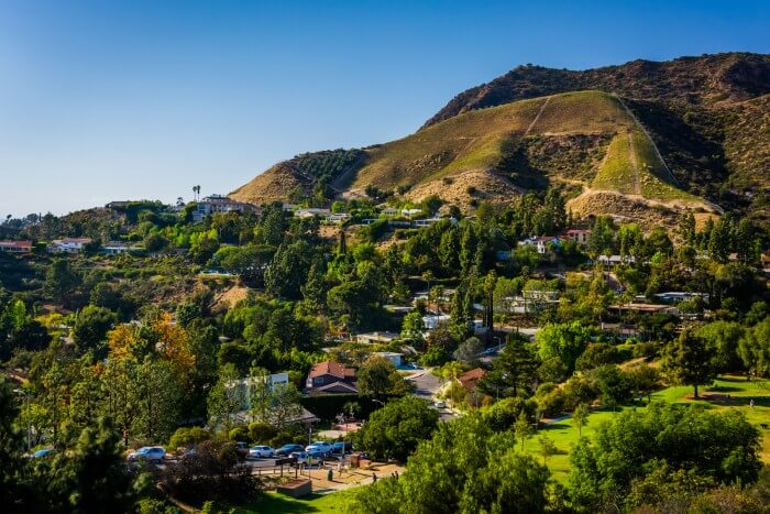 Properties for sale in Beverly Hills