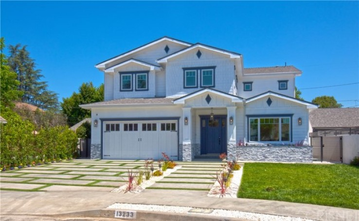 5 Bed Home for Sale in Sherman Oaks, California