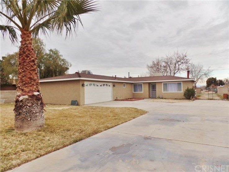 3 Bed Home for Sale in Lancaster, California