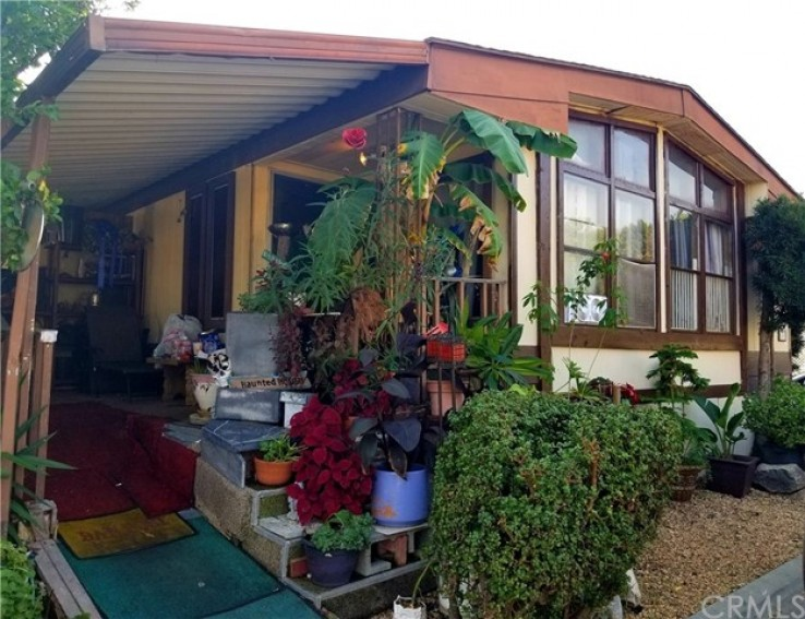 2 Bed Home for Sale in Carson, California