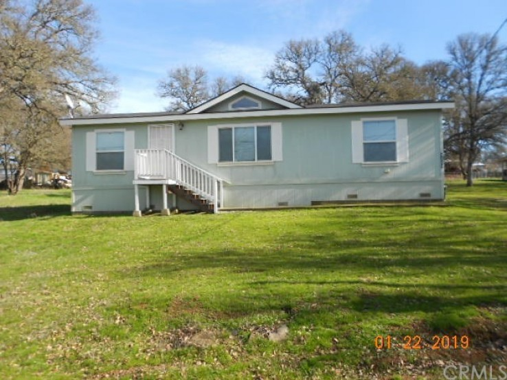 3 Bed Home for Sale in Clearlake, California