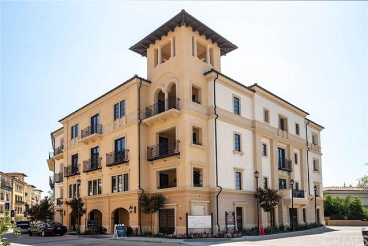 New Construction In Avanti Development Calabasas