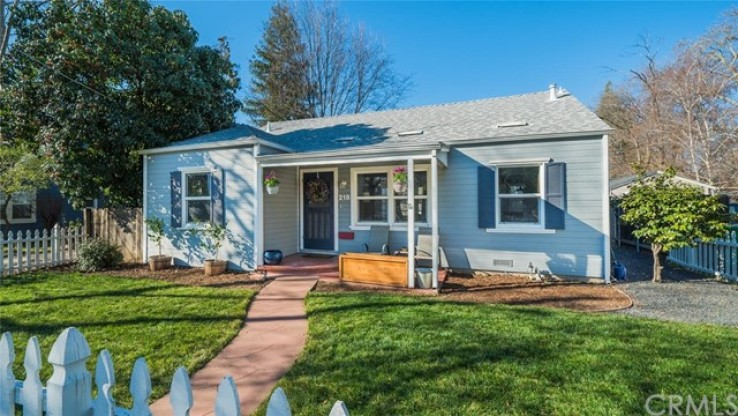 2 Bed Home for Sale in Chico, California