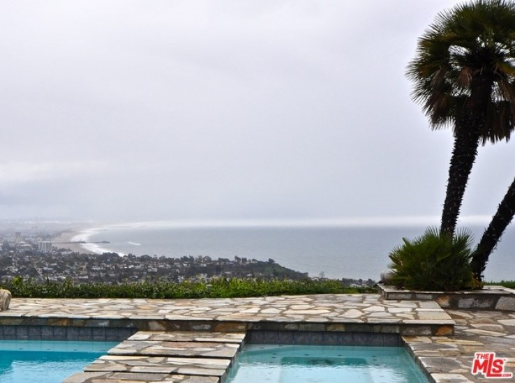 3 Bed Home for Sale in Pacific Palisades, California