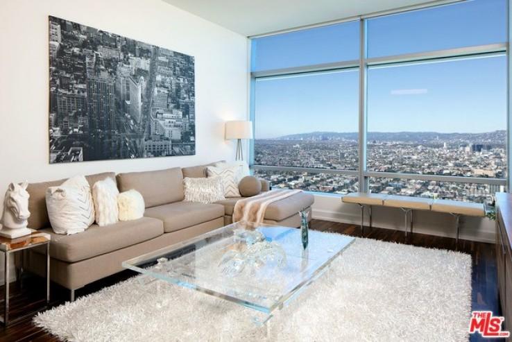Ritz Carlton Residences Breathtaking Views