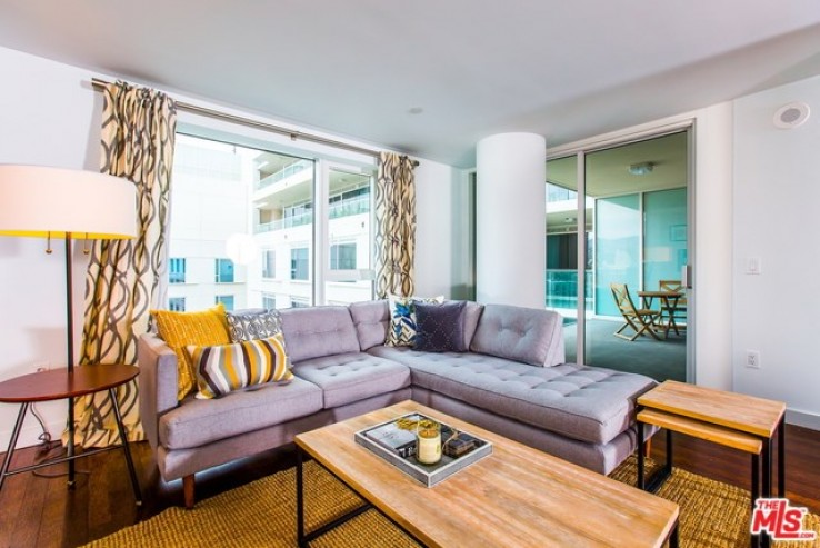 Luxury 1BR + den at The W Residences