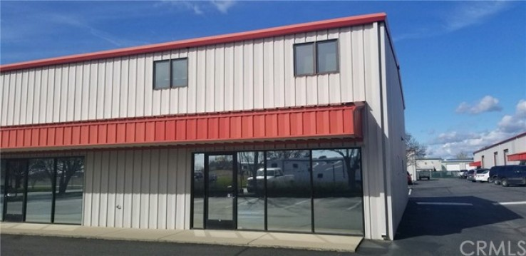 Commercial for Sale in Chico, California
