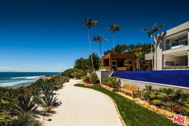 Marisol Malibu Luxury Estate For Sale