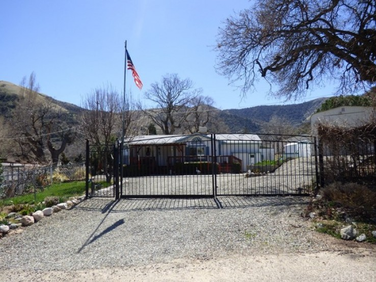 3 Bed Home for Sale in Lebec, California
