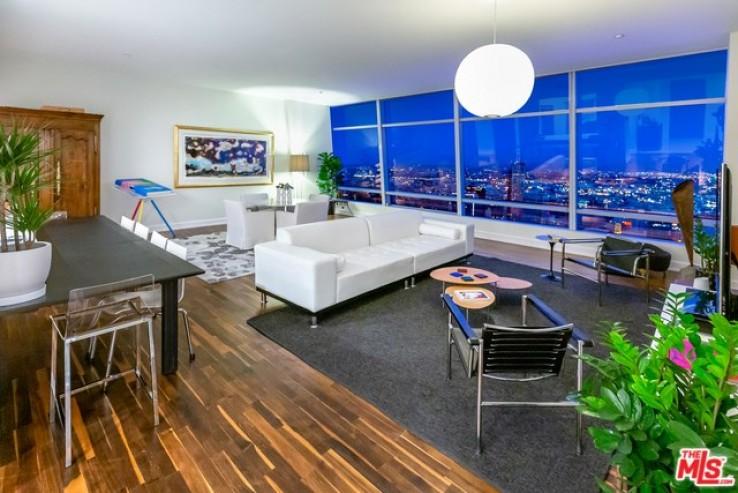 Ritz Carlton Residences Los Angeles 48C