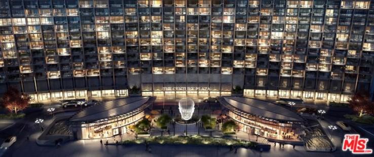 Century Plaza Luxury Lifestyle & Amenities