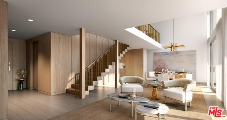 Two Level Luxury Residence Century Plaza