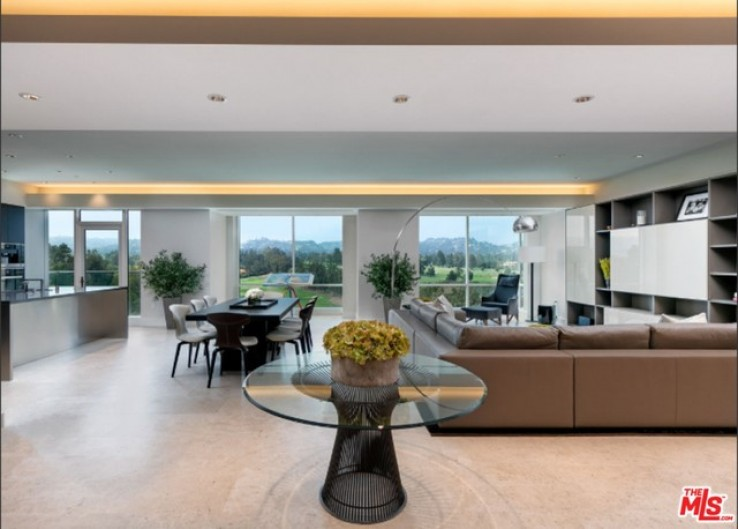 Beverly West Residences Beautiful Views
