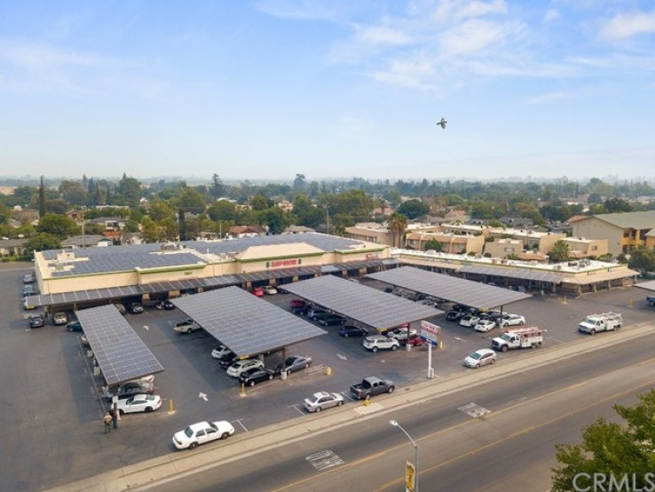 Commercial for Sale in Orland, California