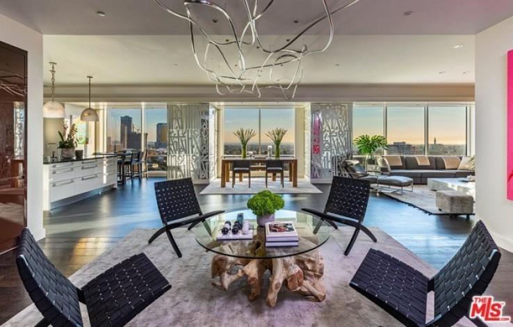 Beverly West Luxury Condo