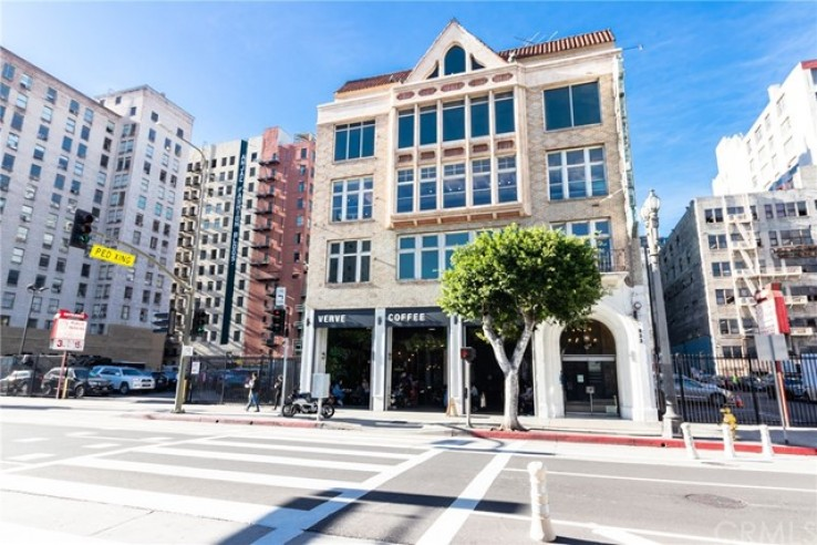 Commercial for Sale in Los Angeles, California