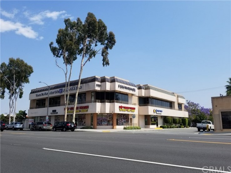 Commercial for Sale in Rosemead, California