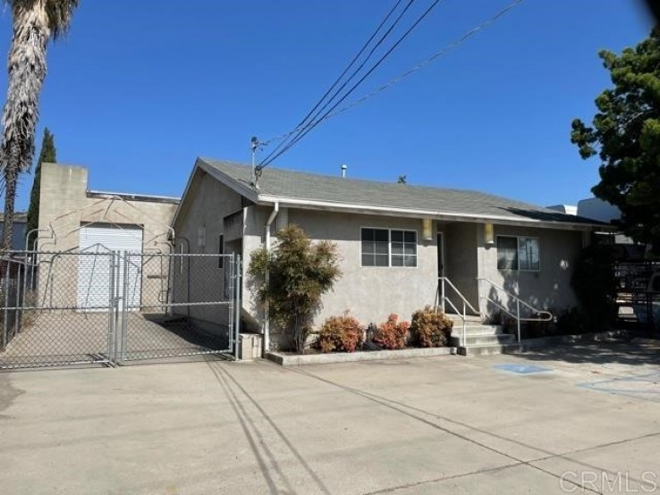 Commercial for Sale in Santee, California