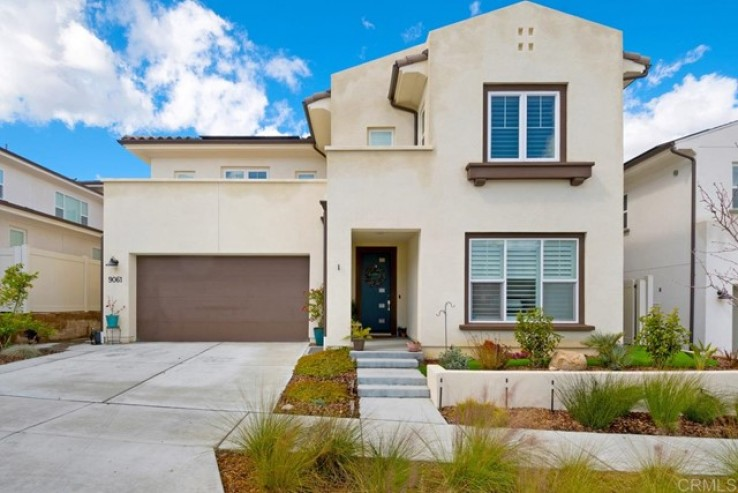 4 Bed Home for Sale in Santee, California