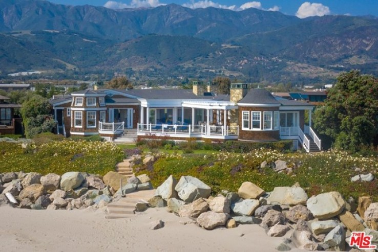 4 Bed Home for Sale in Carpinteria, California