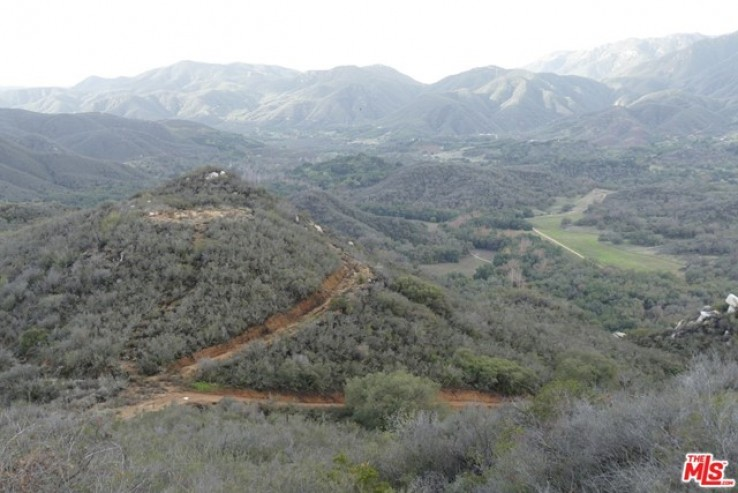 Land for Sale in Fallbrook, California
