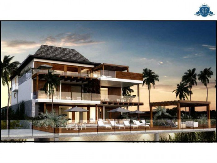 Ocean Reef Islands Panama Luxury Residence