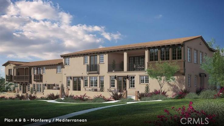 New Construction 55 Plus Luxury Community