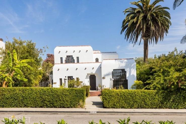 4 Bed Home for Sale in Santa Monica, California