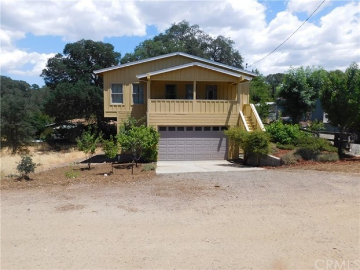 2 Bed Home for Sale in Clearlake, California