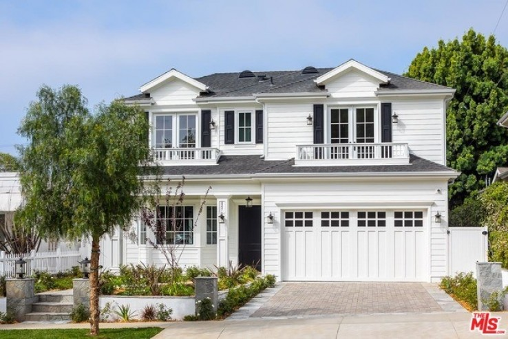 5 Bed Home for Sale in Pacific Palisades, California