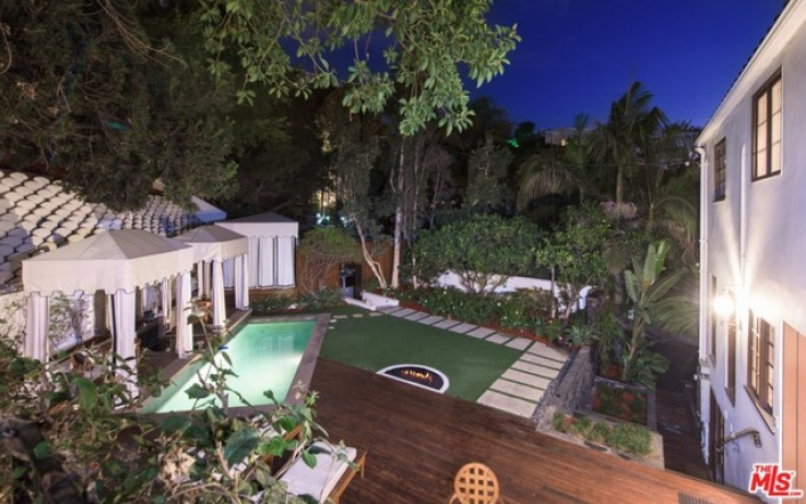 4 Bed Home for Sale in West Hollywood, California