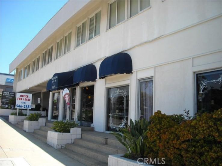 Commercial for Sale in Manhattan Beach, California