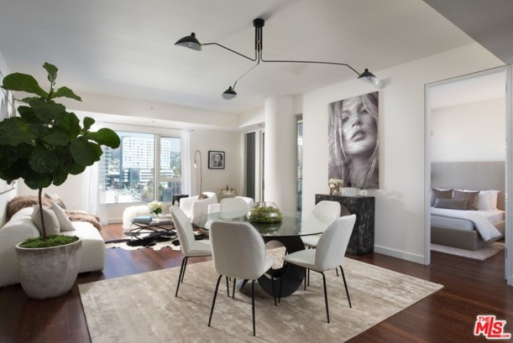 W Residences Luxury Living