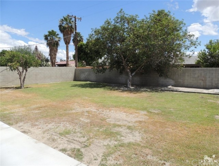 4 Bed Home for Sale in Cathedral City, California