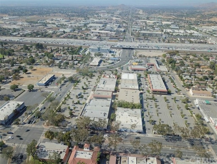 Commercial for Sale in Corona, California