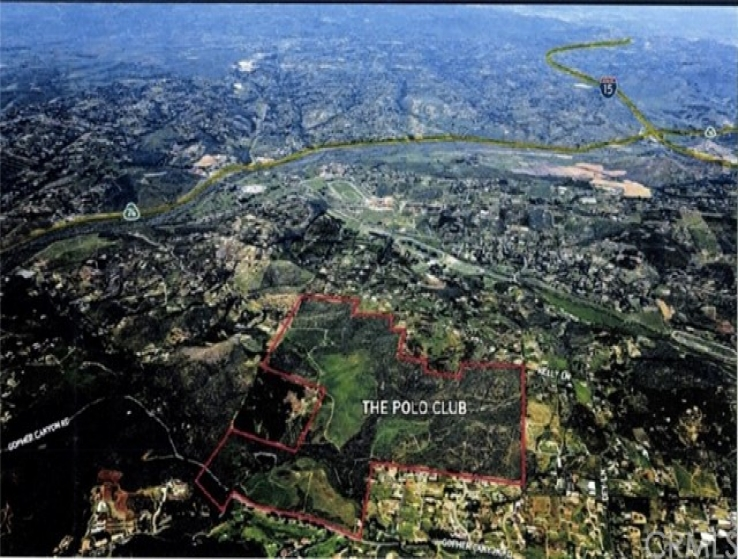 Land for Sale in Bonsall, California