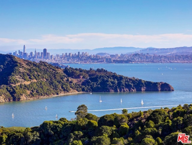 Land for Sale in Tiburon, California