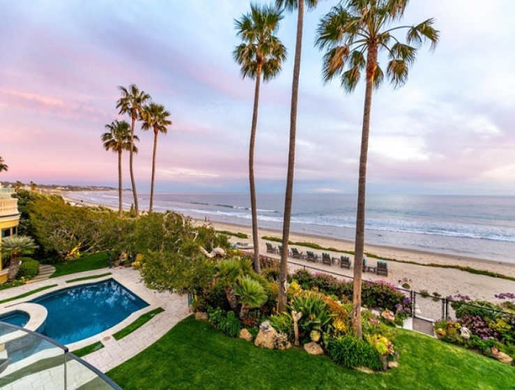 6 Bed Home for Sale in Malibu, California